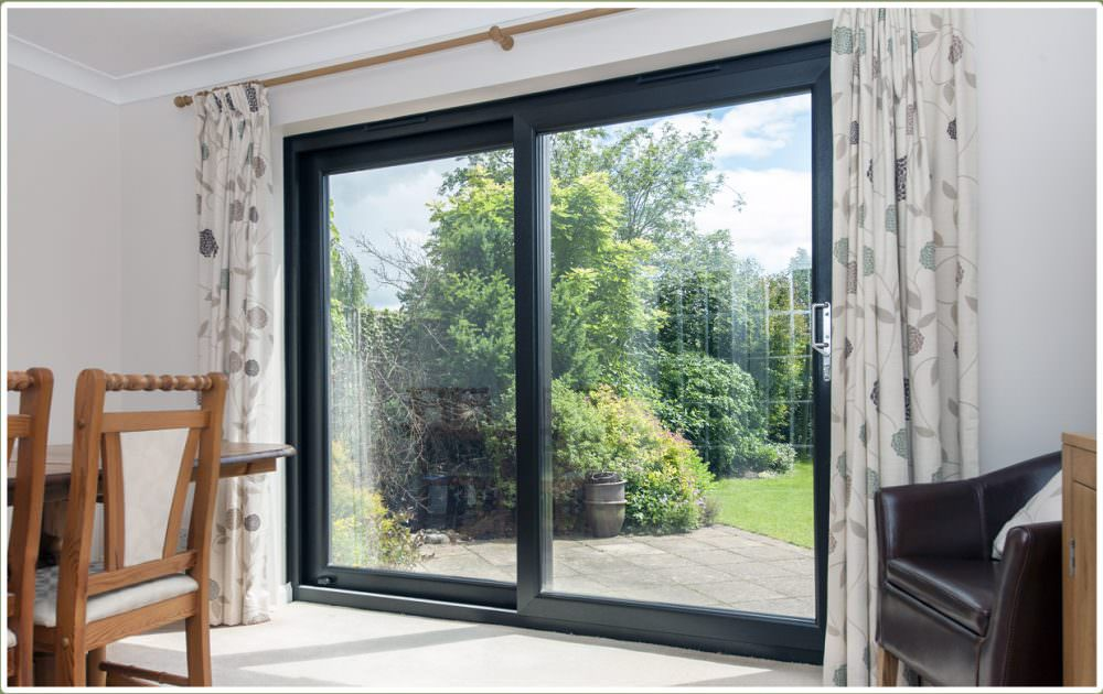 Upvc patio doors camborne cornwall sliding door prices for Upvc balcony doors