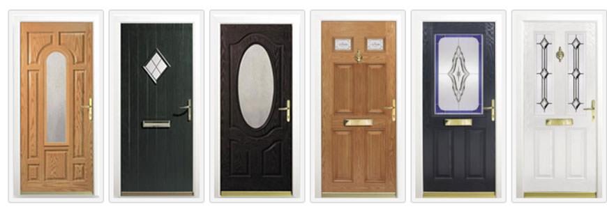 composite doors camborne