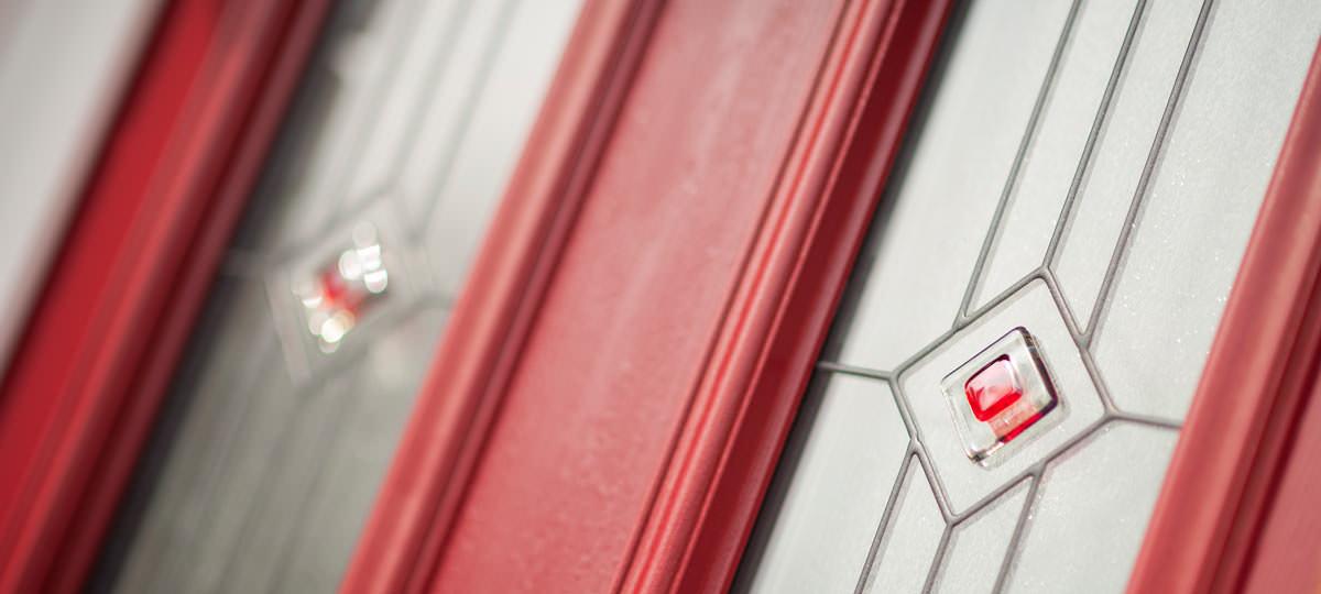 Composite Front Doors Newquay